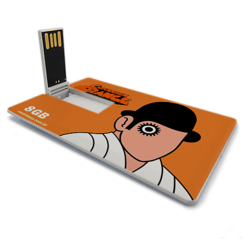 Pen Drive Card - 4GB-2192